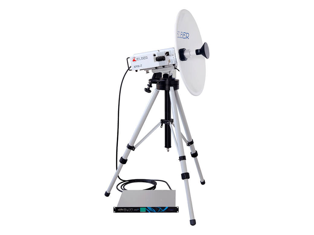 xpm portable hd microwave link